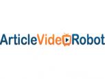 Article Video Robot Coupon Code