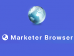 Marketer Browser Coupon Code