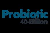 Probiotic 40-Billion