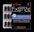 Extenze Pills Coupon Code