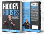 Hidden Houses E-Book