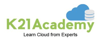 K21 Academy Coupon Code