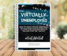 Virtually Unemployed E-Book Coupon Code
