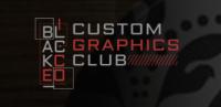 Black CEO Graphics Club Coupon Code