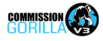 Commission Gorilla V3 Coupon Code