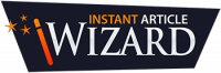 Instant Article Wizard Coupon Code