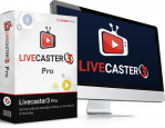 Livecaster 3 Ace Coupon Code