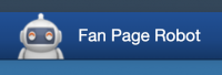 Fan Page Robot Coupon Code