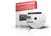 GSA PR Emulator