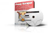GSA Proxy Scraper