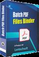 Batch PDF File Binder