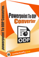 Batch Powerpoint to ODP Converter