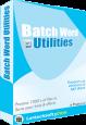 Batch Word Utilities