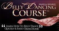 Belly Dancing Course Coupon Code