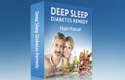Deep Sleep Diabetes Remedy Coupon Code