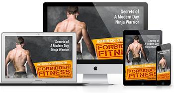 Forbidden Fitness Secrets Coupon Code