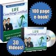 Life Coaching Certification Coupon Code