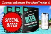 MT4 TREND INDICATOR Coupon Code