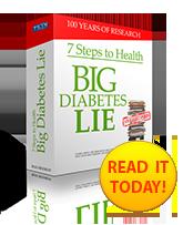 The Big Diabetes Lie Coupon Code