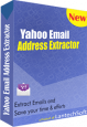 Yahoo Email Address Extractor