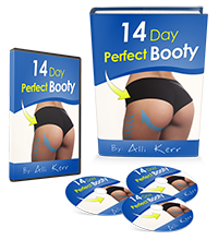 14 Day Perfect Booty Coupon Code