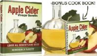Apple Cider Vinegar Ebook Membership