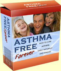 Asthma Relief Forever Coupon Code
