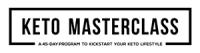 Keto Masterclass Coupon Code
