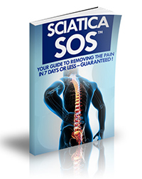 Sciatica SOS Coupon Code