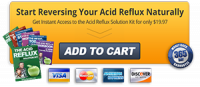 The Acid Reflux Coupon Code